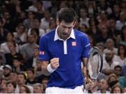 Thể thao - Djokovic - Murray: Sức mạnh áp đảo