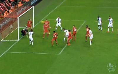 Chi tiết Liverpool - C.Palace: Nỗ lực trong vô vọng (KT) - 6