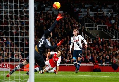 Chi tiết Arsenal - Tottenham: Dự bị tỏa sáng (KT) - 7