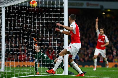 Chi tiết Arsenal - Tottenham: Dự bị tỏa sáng (KT) - 10