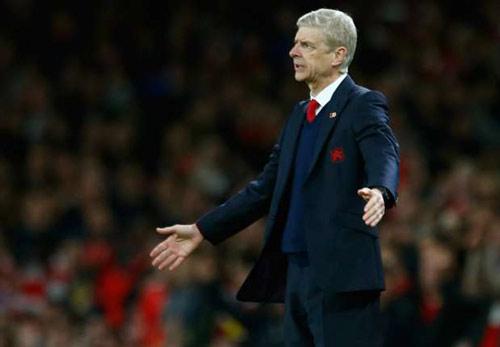 Arsenal hòa chật vật, Henry chê bai thầy cũ Wenger - 1