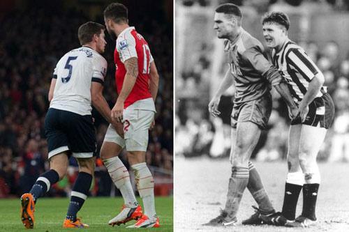 Arsenal hòa chật vật, Henry chê bai thầy cũ Wenger - 4