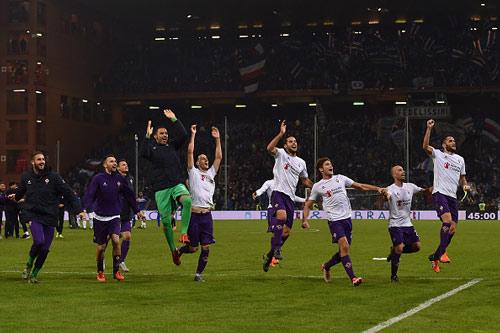 Tiêu điểm vòng 12 Serie A: Cục diện khôn lường - 2