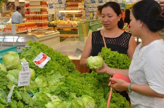 Các thực phẩm chống độc siêu hạng - 1
