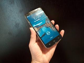Điện thoại Emax pin lâu, mỏng thu hút giới mê công nghệ - 3