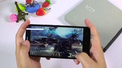 Điện thoại Emax pin lâu, mỏng thu hút giới mê công nghệ - 4