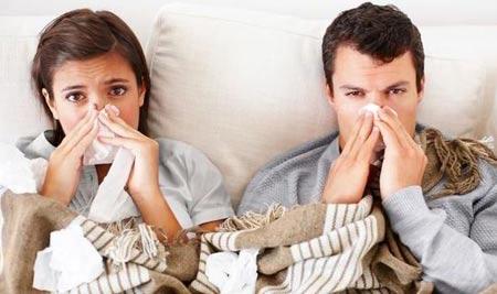 Không còn sợ viêm xoang tái phát khi thu tới đông về - 1
