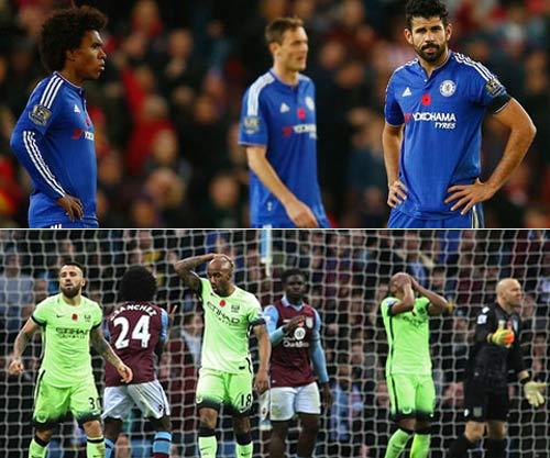 Tiêu điểm vòng 12 NHA: Nụ cười MU, nước mắt Chelsea - 1
