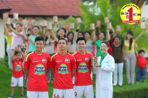 GrowPLUS+ - Dinh dưỡng hiệu quả cho trẻ suy dinh dưỡng thấp còi bán chạy số 01 Việt Nam - 1