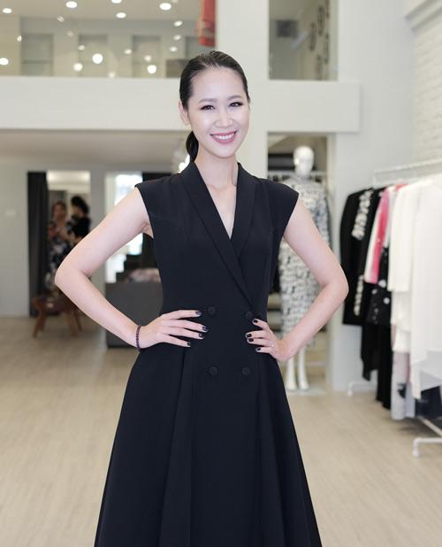 Hoa hậu Kỳ Duyên diện túi hiệu trăm triệu đi dự tiệc - 11