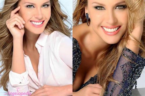 Tân hoa hậu Hoàn vũ Paraguay bị tước ngôi vì có thai - 4