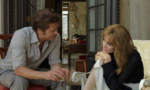 Nhiều cảnh nóng, phim của Angelina Jolie vẫn bị chê nhạt - 1