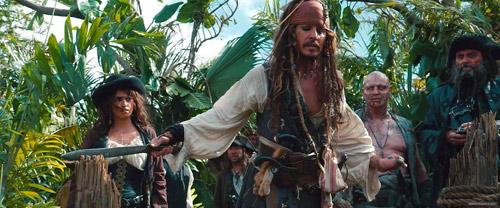 10 bộ phim đắt đỏ nhất lịch sử điện ảnh - 10