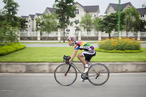 8 loại xe đạp đắt đỏ nhất Việt Nam - 7