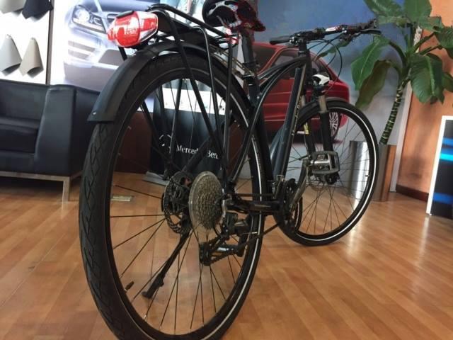 8 loại xe đạp đắt đỏ nhất Việt Nam - 8