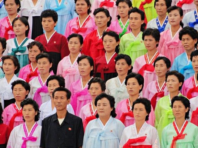Những sự thật ngạc nhiên về Triều Tiên - 1