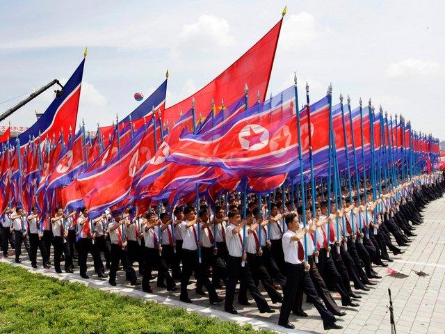 Những sự thật ngạc nhiên về Triều Tiên - 2