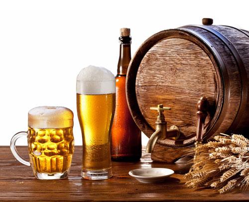 Khám phá những bí mật của thế giới bia - 1