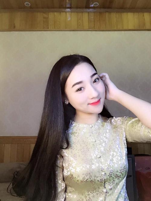 Ngất ngây với vẻ đẹp của cô đồng trẻ nhất Hà thành - 16