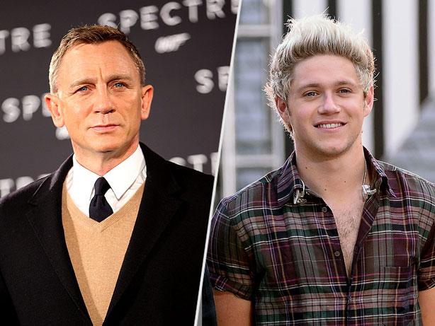"""Daniel Craig đã tìm được người kế nhiệm """"điệp viên 007"""" - 1"""