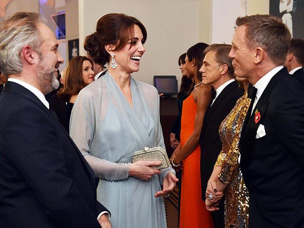 """Daniel Craig đã tìm được người kế nhiệm """"điệp viên 007"""" - 2"""