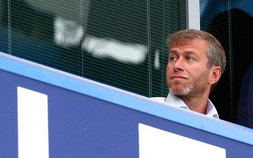 Sa thải Mourinho, Abramovich có thể mất 100 triệu bảng - 1