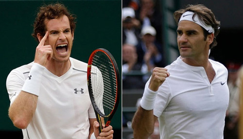 BXH tennis 9/11: Murray soán ngôi Federer - 1