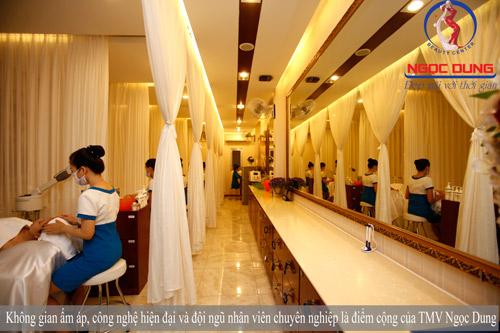 TMV Ngọc Dung giảm tới 70% mừng chi nhánh thứ 7 tại Hà Nội - 2