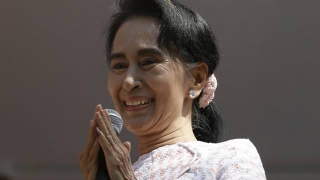 Myanmar: Đảng cầm quyền thừa nhận thất bại - 1