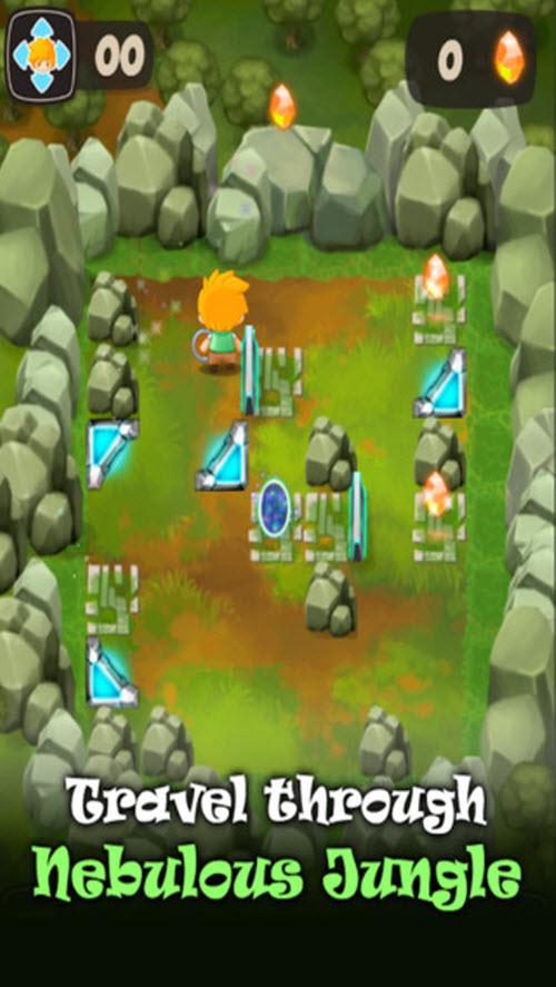 Điểm mặt các trò chơi trong gameshow 5 Giải thưởng Chim xanh - 3