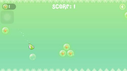 Điểm mặt các trò chơi trong gameshow 5 Giải thưởng Chim xanh - 5