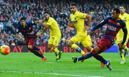 Tiêu điểm vòng 11 La Liga: Barca soán ngôi đầu của Real - 2