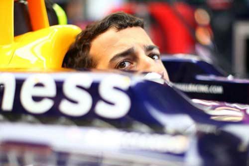 Red Bull và cuộc khủng hoảng: Đã thấy ánh sáng - 2