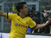 Bóng đá - Dortmund – Schalke: Rượt đuổi kịch tính