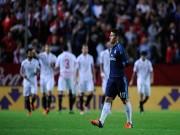 Bóng đá - Chi tiết Sevilla - Real Madrid: James ghi bàn an ủi (KT)