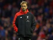 Bóng đá - Thua trận đầu tiên, Klopp chê thái độ CĐV Liverpool