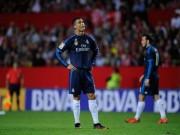Bóng đá - Real gục ngã trước El Clasico: Chiếc mặt nạ đã rơi!