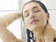 Sức khỏe đời sống - Sai lầm khi tắm dễ đột tử mà nhiều người vẫn mắc phải