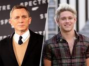 """Phim - Daniel Craig đã tìm được người kế nhiệm """"điệp viên 007"""""""