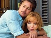 Phim - Nhiều cảnh nóng, phim của Angelina Jolie vẫn bị chê nhạt