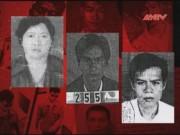 Video An ninh - Lệnh truy nã tội phạm ngày 9.11.2015