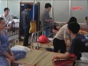 Video An ninh - Hàng chục công nhân Tiền Giang nhập viện sau bữa trưa