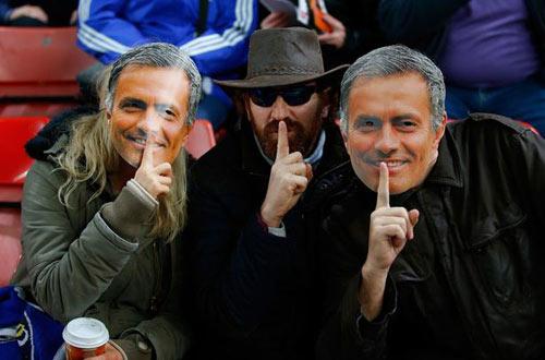 """""""Số phận"""" Mourinho: Bỏ thì thương, vương thì tội - 1"""