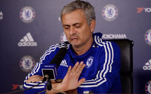 """""""Số phận"""" Mourinho: Bỏ thì thương, vương thì tội - 2"""