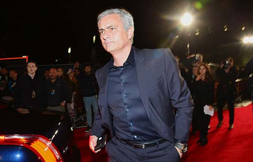 "Ferguson, Mourinho đến dự buổi chiếu ""phim Ronaldo"" - 4"