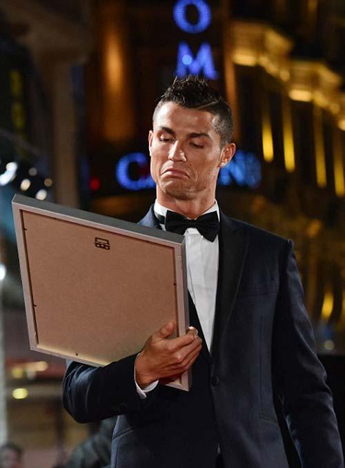 "Ferguson, Mourinho đến dự buổi chiếu ""phim Ronaldo"" - 6"