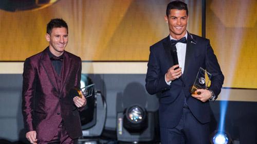 "Ferguson, Mourinho đến dự buổi chiếu ""phim Ronaldo"" - 7"