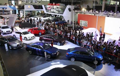 Giấc mơ ô tô nhập khẩu giá rẻ vẫn còn xa - 1