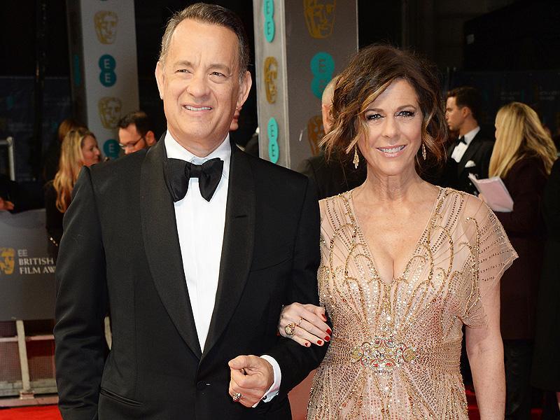 Cuộc hôn nhân 3 thập kỷ đáng ngưỡng mộ của Tom Hanks - 1
