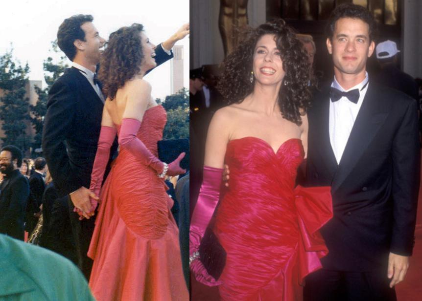 Cuộc hôn nhân 3 thập kỷ đáng ngưỡng mộ của Tom Hanks - 6